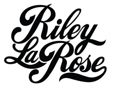 Riley La Rose Logo